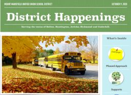 District Happenings 14th Edition